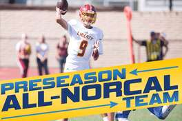 Preseason All-NorCal, Football
