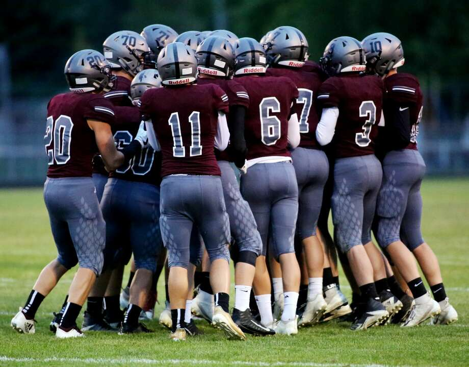 The Cass City football team is preparing for 2019. Photo: Huron Daily Tribune File Photo