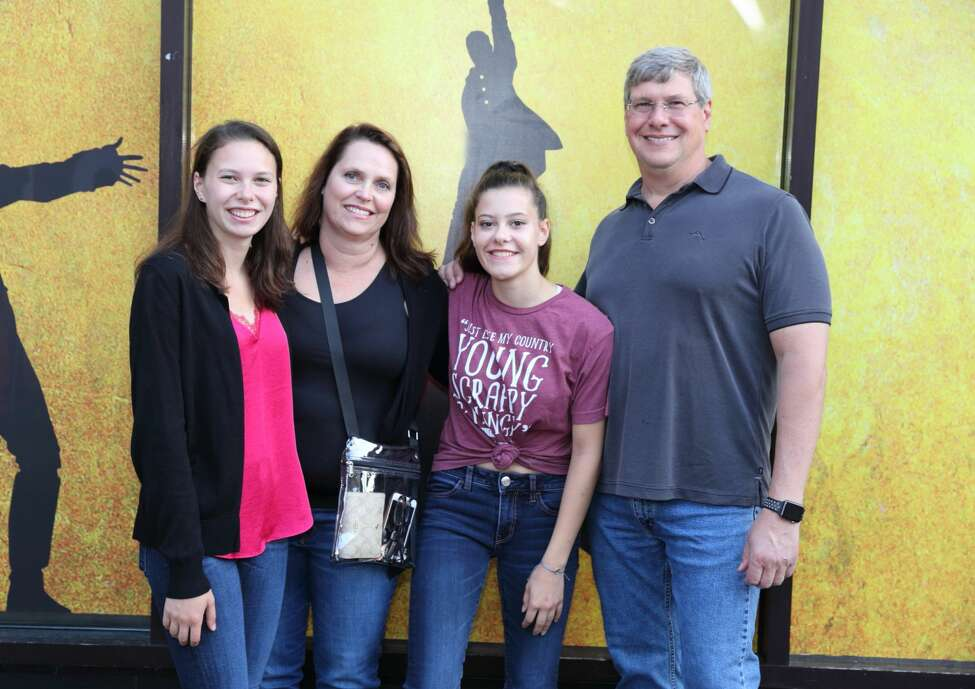 Were you Seen at Proctors in Schenectady for 'Hamilton' on Aug. 16, 2019?