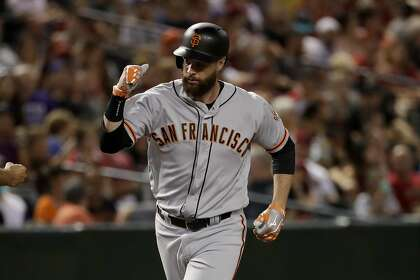 Giants get six homers — three from Mike Yastrzemski — in crazy 11-inning victory