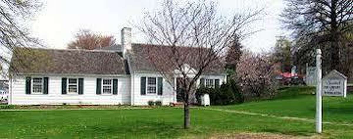 Claverack Library officials are moving and are taking request for proposals for this current building. (Photo provided)