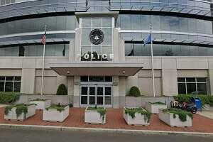 New Britain Police headquarters