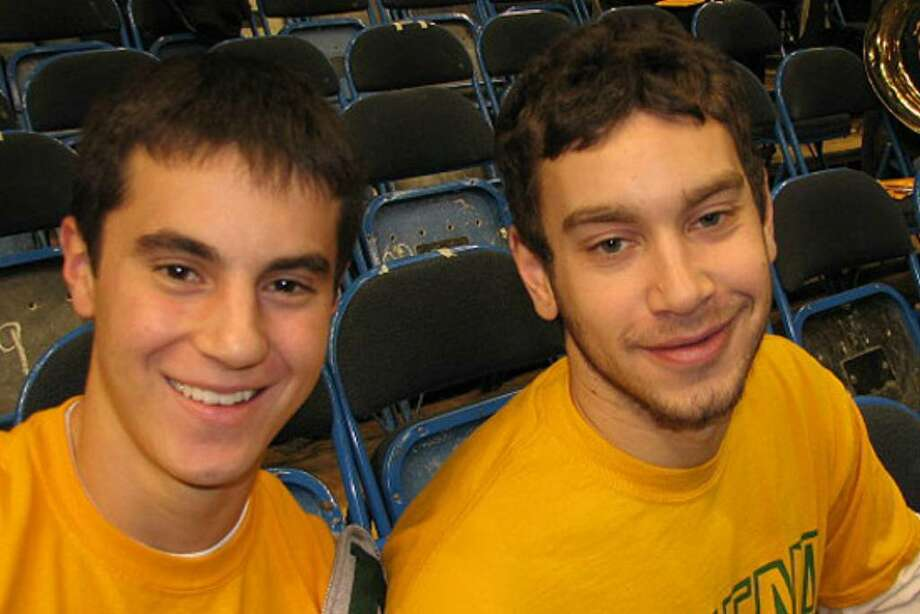 Were you seen at 2008 Dec. 9 Siena vs. Marist? Photo: Kristi L. Gustafson