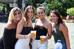 """The 45th annual Milford Oyster Festival took place on August 16-17, 2019. Milford's own Briarpatch Enterprises, Inc. supplied more than 30,000 oysters for the occasion. Extreme, known for hits like """"More Than Words"""" and """"Hole Hearted,"""" was the headliner. Were you SEEN?"""