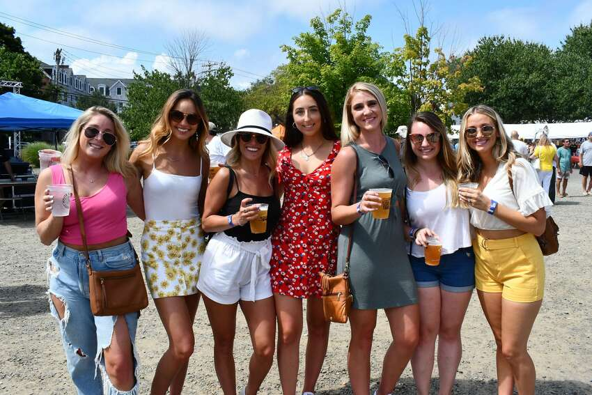 Milford Oyster Fest The 45th annual Milford Oyster Festival took place on August 16-17, 2019. Milford's own Briarpatch Enterprises, Inc. supplied more than 30,000 oysters for the occasion. Extreme, known for hits like