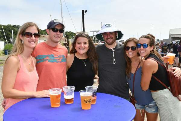 "The 45th annual Milford Oyster Festival took place on August 16-17, 2019. Milford's own Briarpatch Enterprises, Inc. supplied more than 30,000 oysters for the occasion. Extreme, known for hits like ""More Than Words"" and ""Hole Hearted,"" was the headliner. Were you SEEN?"