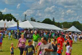 The 68th annual Bridgewater Country Fair took place Aug. 16-18, 2019. The event, which annually draws over 30,000 patrons from throughout the region, is sponsored by the Bridgewater Volunteer Fire Department. Festival goers enjoyed music, family-friendly activities, a parade and traditional fair food. Were you SEEN?