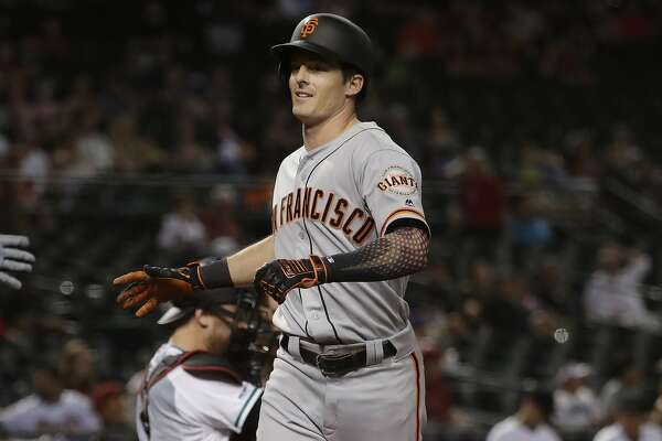 Giants' Bruce Bochy: Mike Yastrzemski will play all three games at Fenway Park