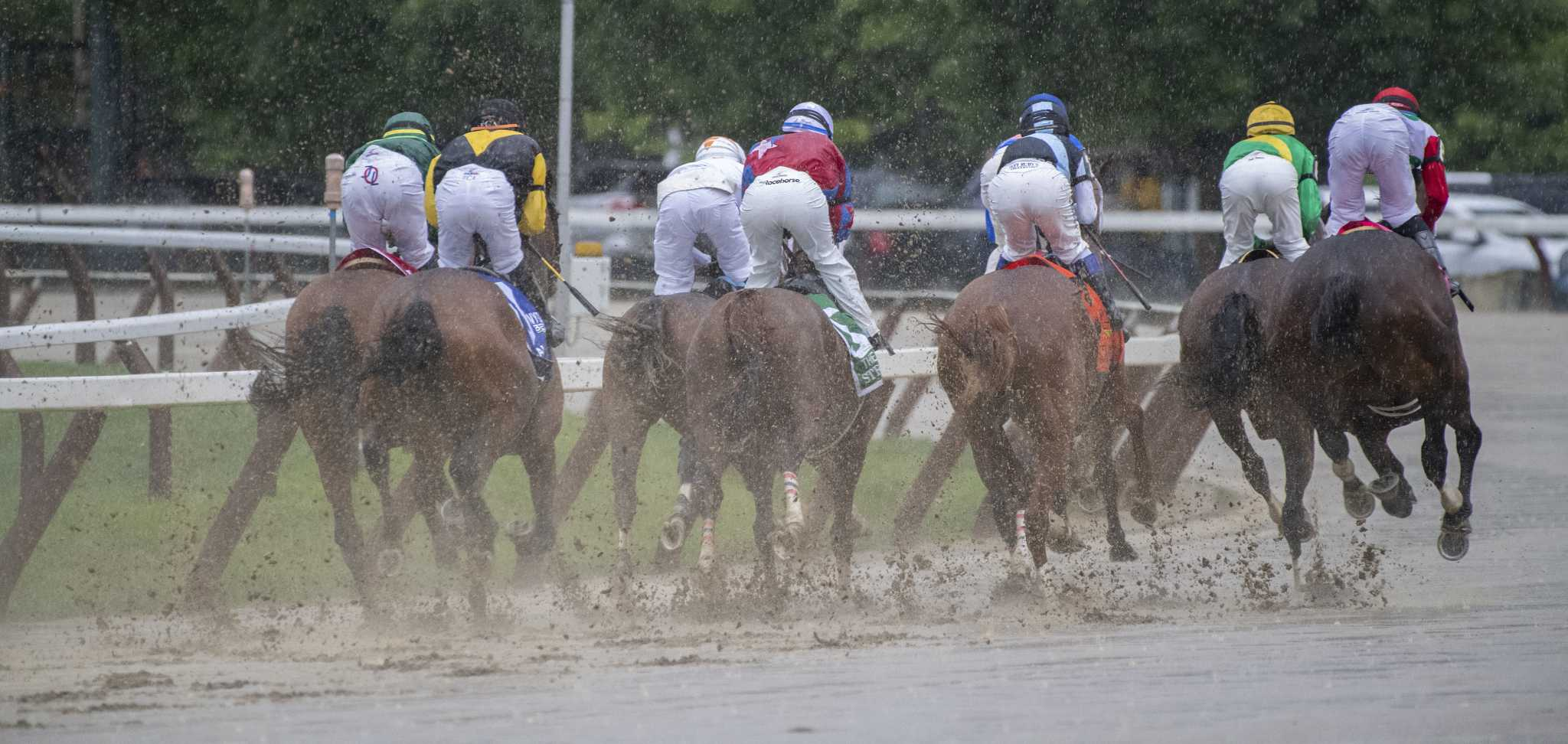 Saratoga Horse Race Results Yesterday About Horse And