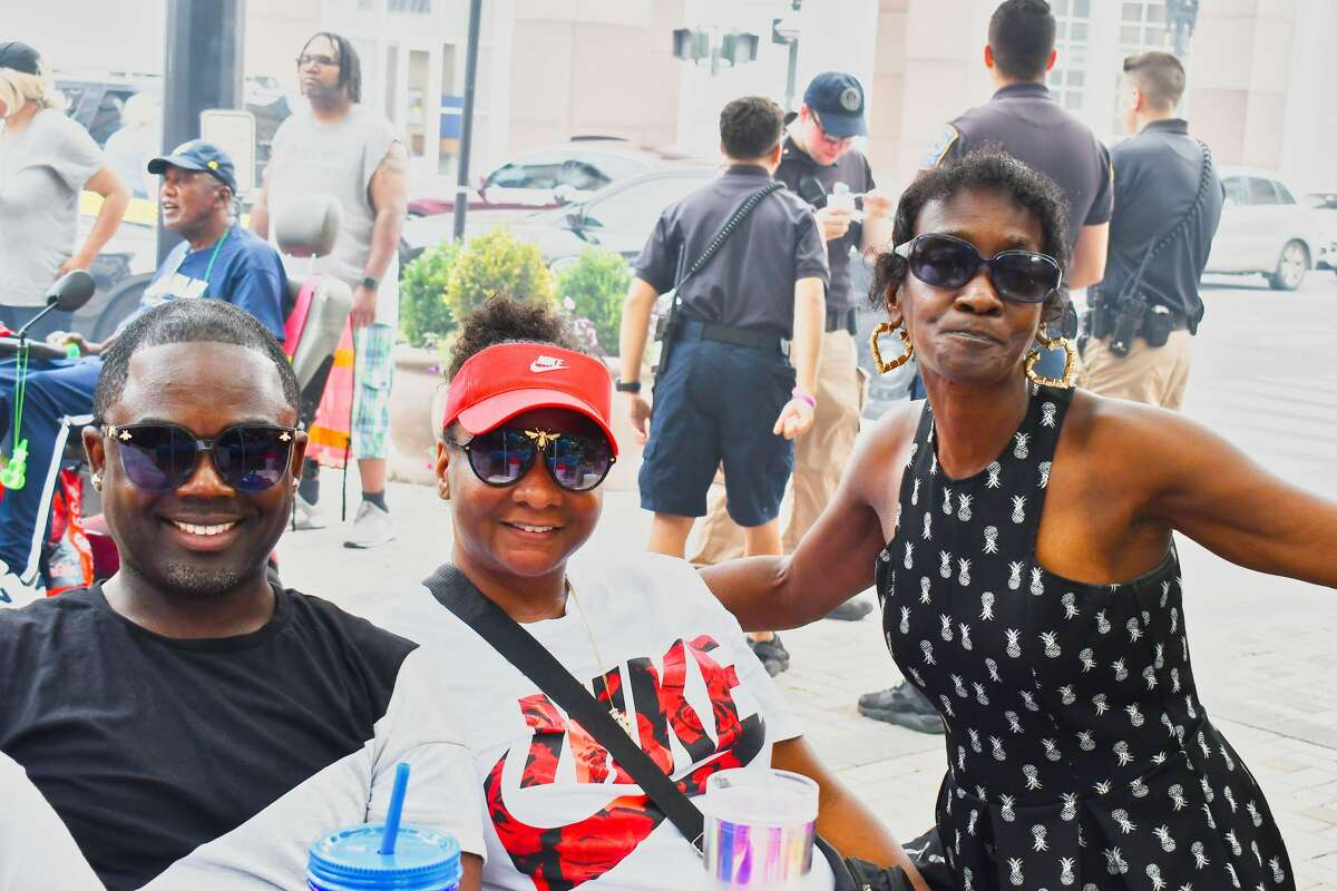 The 13th Annual Caribbean Jerk Festival took over McLevy Green in downtown Bridgeport on August 17, 2019. The event is sponsored by the West Indian American Association of Greater Bridgeport. Festival goers enjoyed live music and food vendors. Were you SEEN?