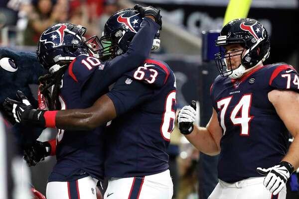 huge discount 9d7df eaa31 Bill O'Brien: Matt Kalil is Texans' starting left tackle ...