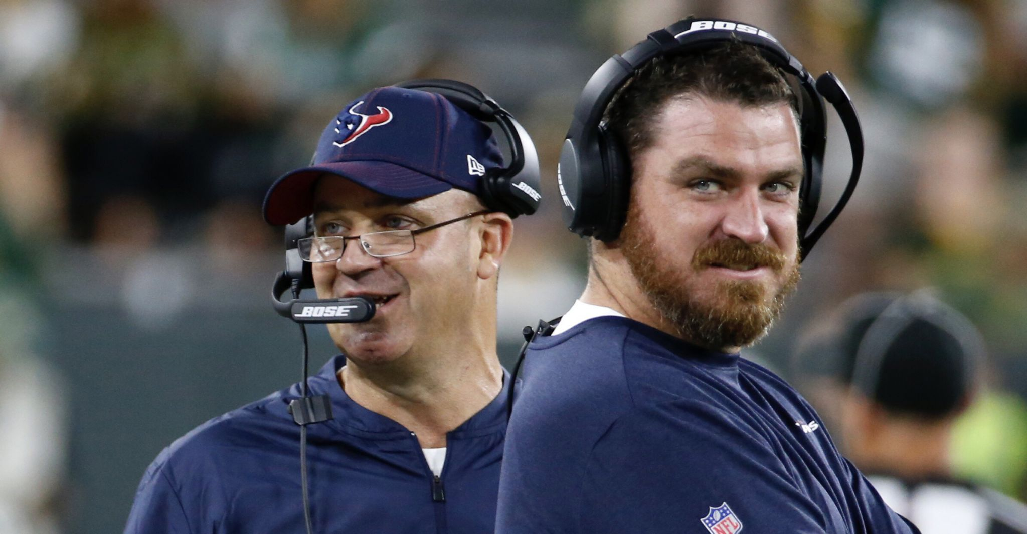 Texans' Bill O'Brien complimentary of Tim Kelly's play-calling