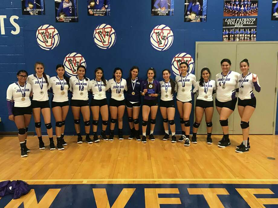 The Lady Wolves placed second at the Mission Tournament after they fell in the finale. Photo: Courtesy Of LBJ Athletics