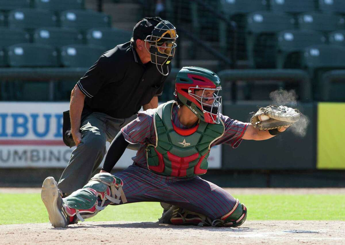 The Woodlands catcher Drew Romo was selected to the USA Baseball 18U National Team.
