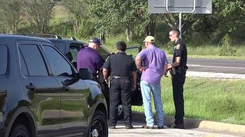 Dead man found in ditch next to Cleveland Walmart - Houston