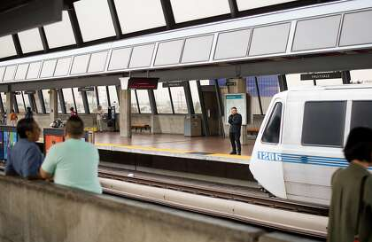 East Bay travelers see significant delays as BART conducts weekend track work