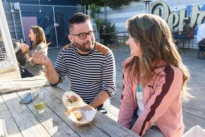 Bay Area pop-up restaurants worth seeking out