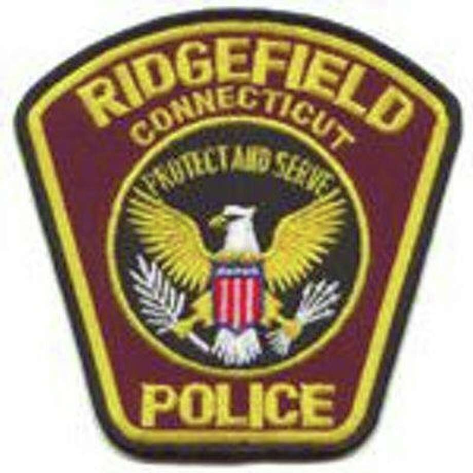 Ridgefield police patch Photo: Ridgefield Police Department