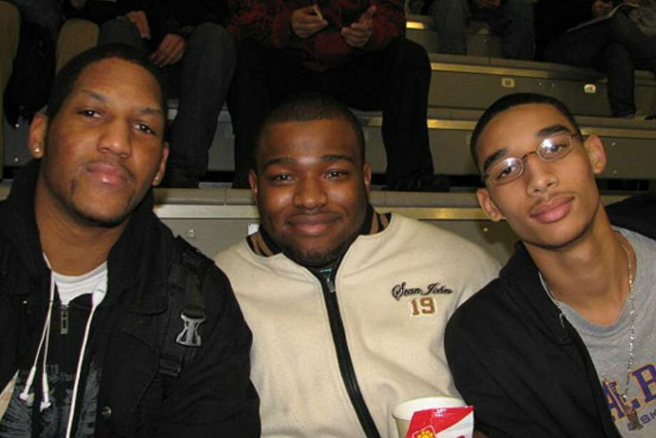 Were you seen at 2008 UAlbany Men's Basketball vs. Bryant? Photo: Kristi Gustafson