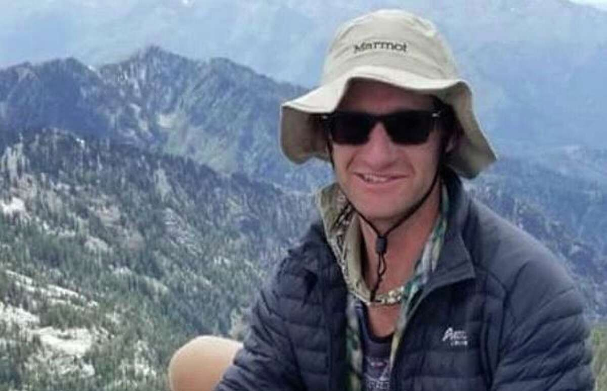 Daniel Komins, 34, was found deceased on Sunday, after he had failed to return from a five-day hike in the Trinity Alps.