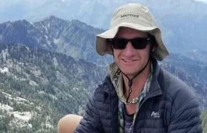 Missing hiker found dead in Trinity Alps