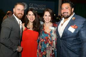 Were you Seen at The Immigrants' Ball: Celebrating the American Dream, an evening dedicated to showcasing new Americans whose courage, hard work, resilience and sacrifice have shaped our community, at Key Hall at Proctors and the GE Theatre in Schenectady on Sunday, August 18, 2019?
