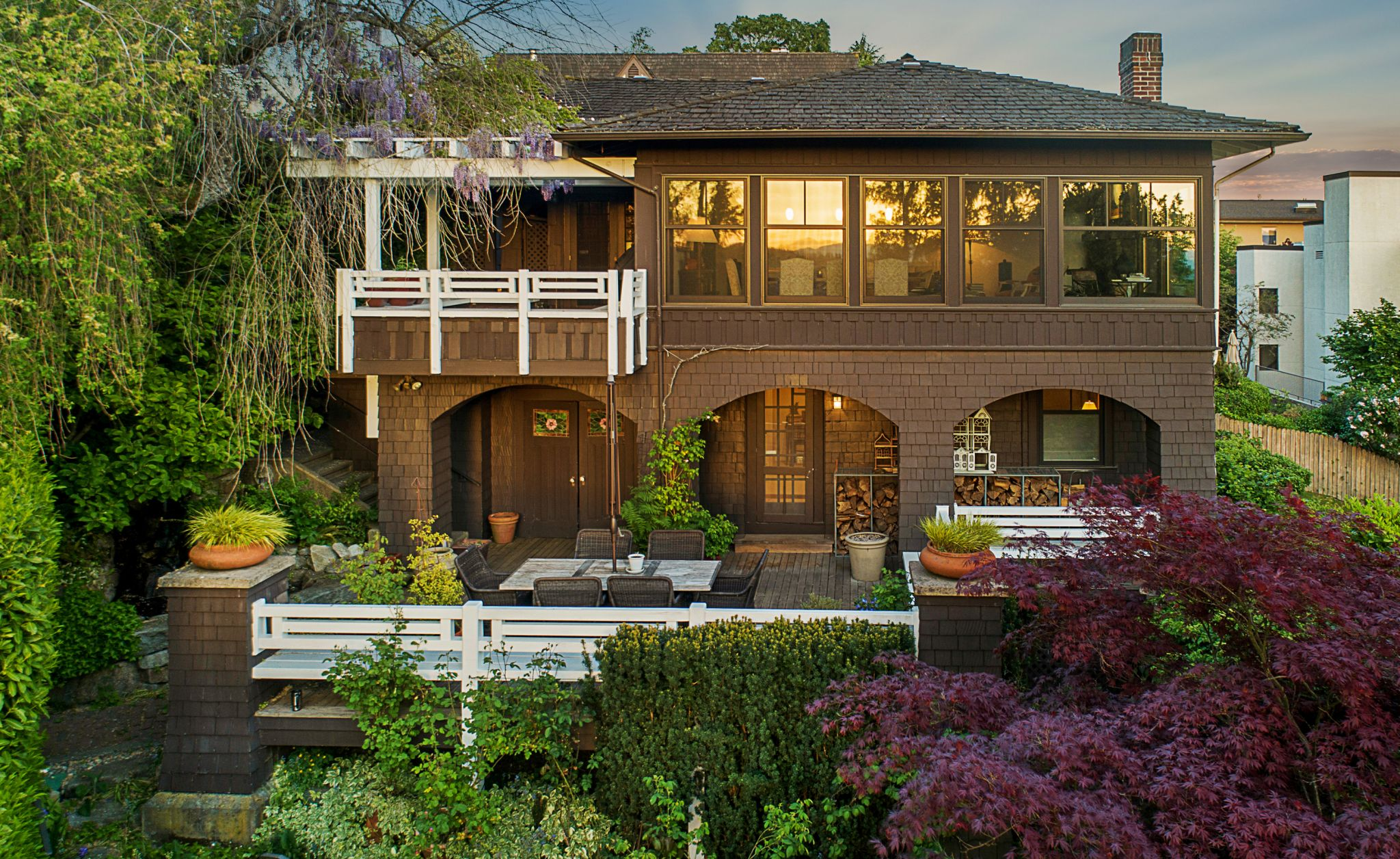 Historic 1900s Bowen Bungalow yours for $2.42M