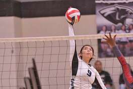 Ashley Monez and United South plays Flour Bluff at 6 p.m. Monday.