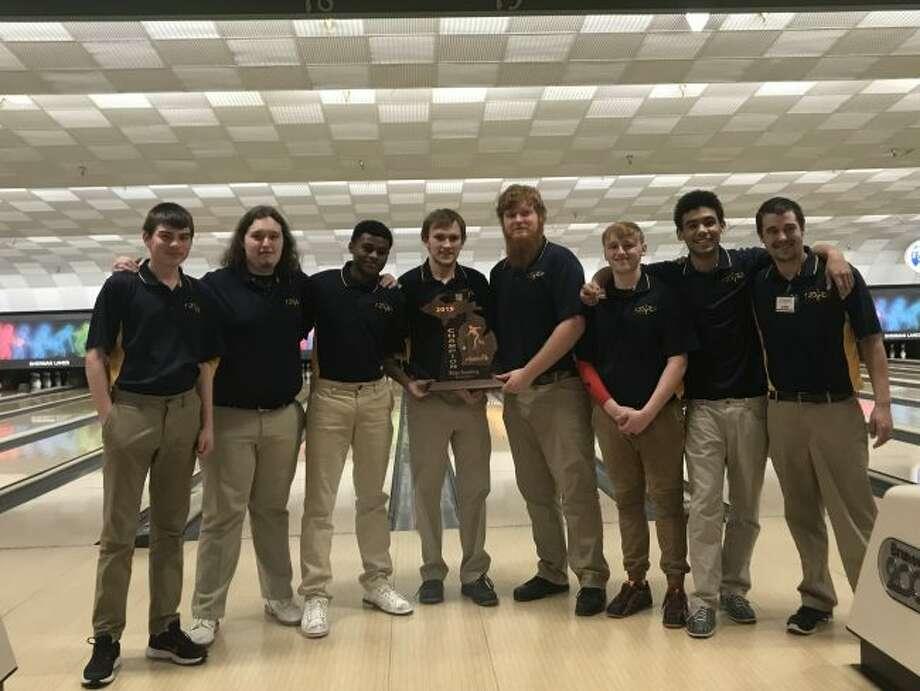 Baldwin's bowling team,