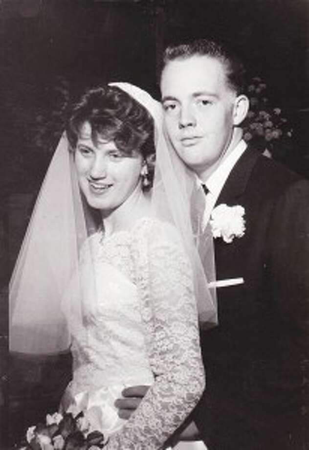 Ronald and Rosemary Dionne
