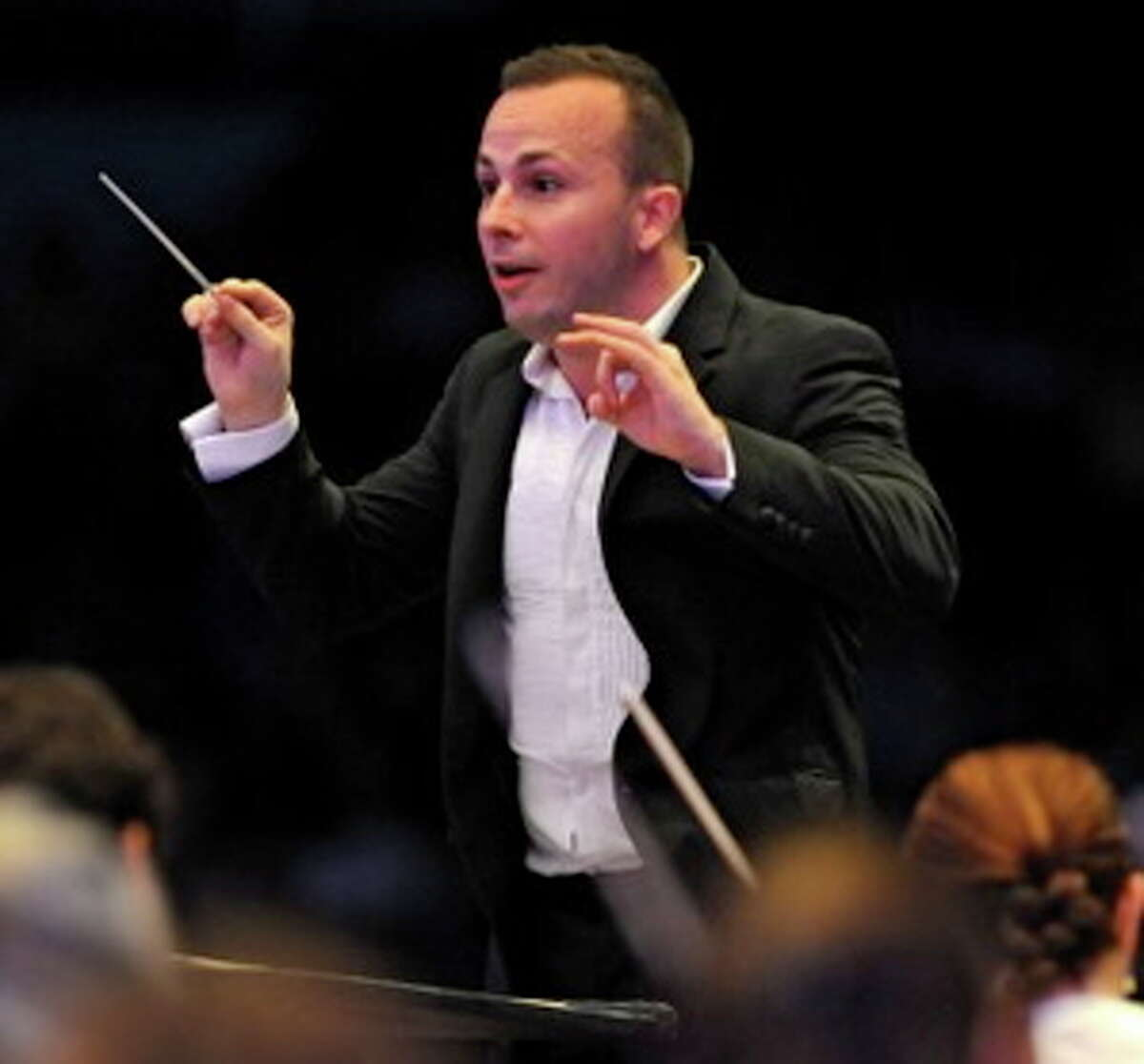 Philadelphia Orchestra Music Director Yannick Nezet-Seguin will conduct all four programs during this summer's shortened residency, running Aug. 11 to 14 at the Saratoga Performing Arts Center. He will also perform as soloist on Mozart's Piano Concerto No. 122 on opening night. (Provided photo.)