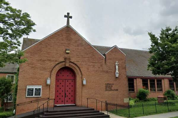 The Catholic Church of the Incarnation in Collierville, Tenn.