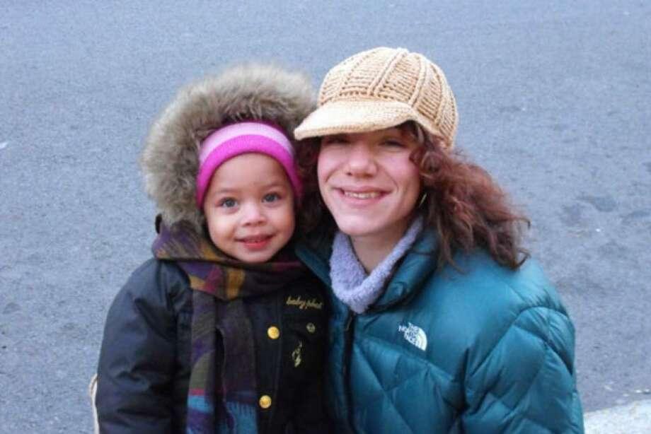 Were you seen at 2008 Nov. 22 Schenectady Gazette Holiday Parade? Photo: Sarah Diodato
