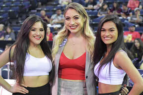 Boxing lovers came out to the Sames Auto Arena as Fight Fest 19 was held on Friday night.