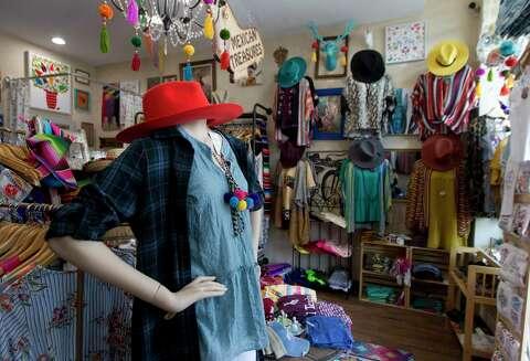 Sweet Texas Treasures Brings The Fiesta To Downtown Conroe