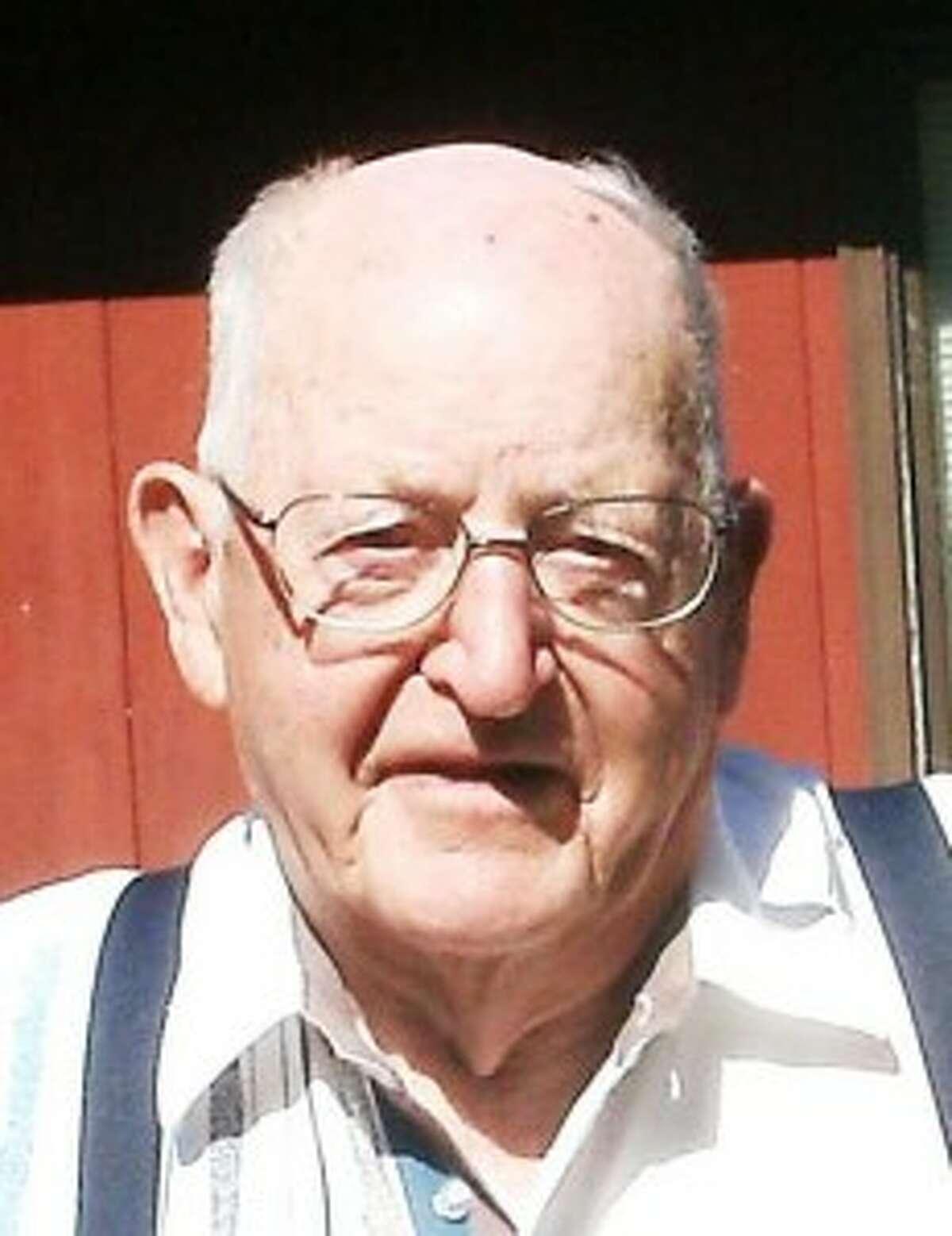 Ralph Hinkley
