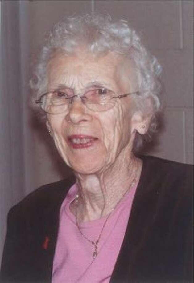 Dorothy Alice Upp