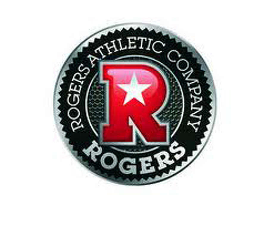 DONATION: Rogers Athletic Company is known for its quality, and their donation to the Eagle Village programs is greatly appreaciated.