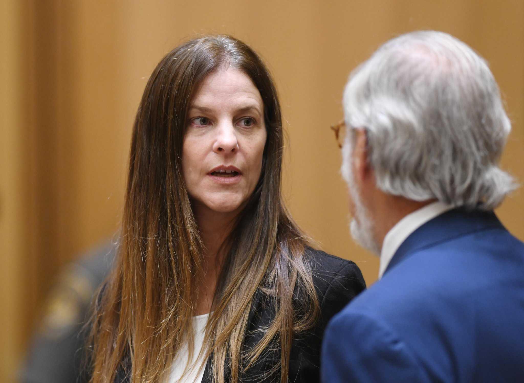 Jennifer Dulos case: M...