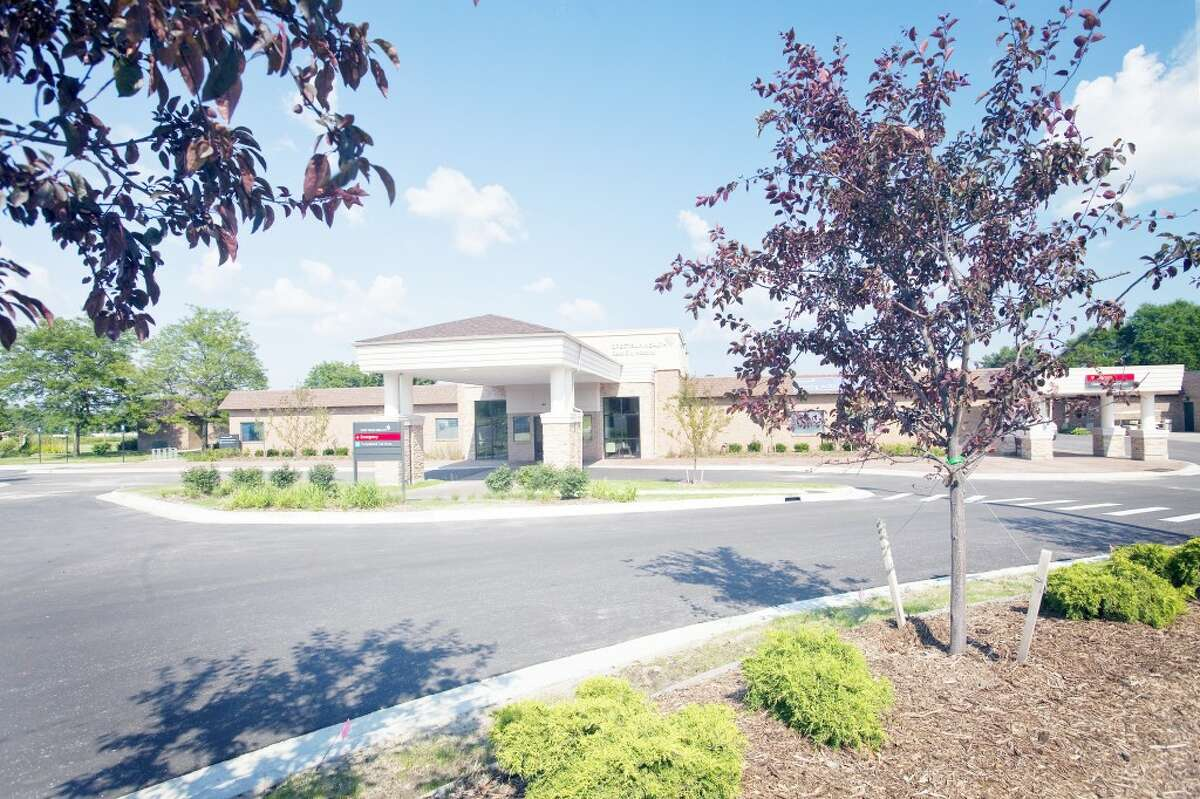 SPECTRUM HEALTH: The Reed City hospital will be offering important information for those with diabetes and pre-diabetes. (File photo)