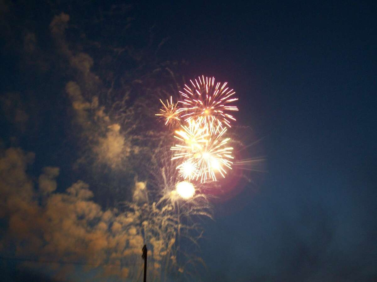 A community celeration: All residents are encouraged to join in on the fun, from parades to marathons, to a fireworks finale, this independance day will have something forevery on. (File photo)