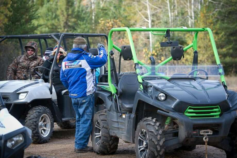 Michigan Department of Natural Resources conservation officers encourage off-road vehicle riders to make sure they're ready before hitting the trails. This means understanding the laws, knowing your vehicle, being respectful of others and always putting safety first. ORV operators under the age of 16 must possess a valid safety training certificate. (Courtesy photo)
