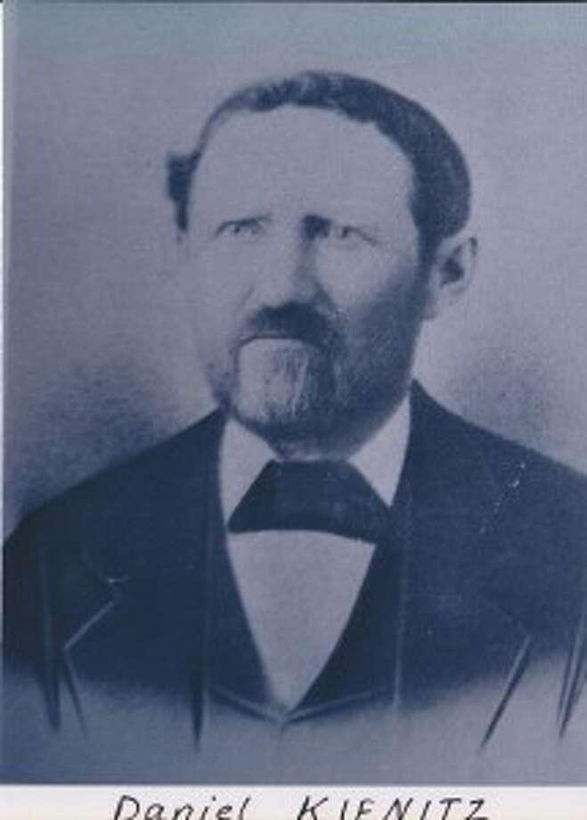 Daniel Kienitz