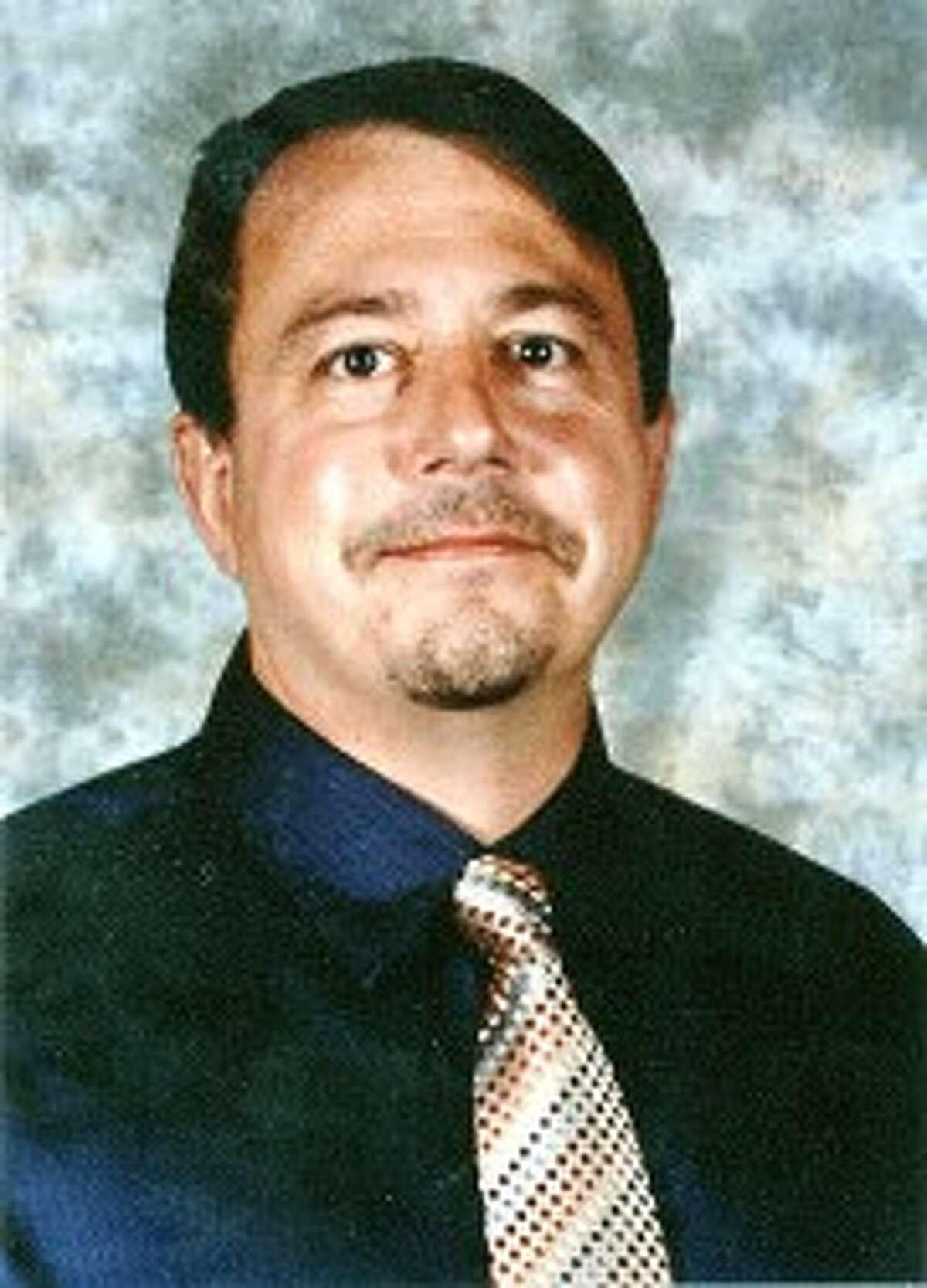 Dan Boyer, RCAPS board president