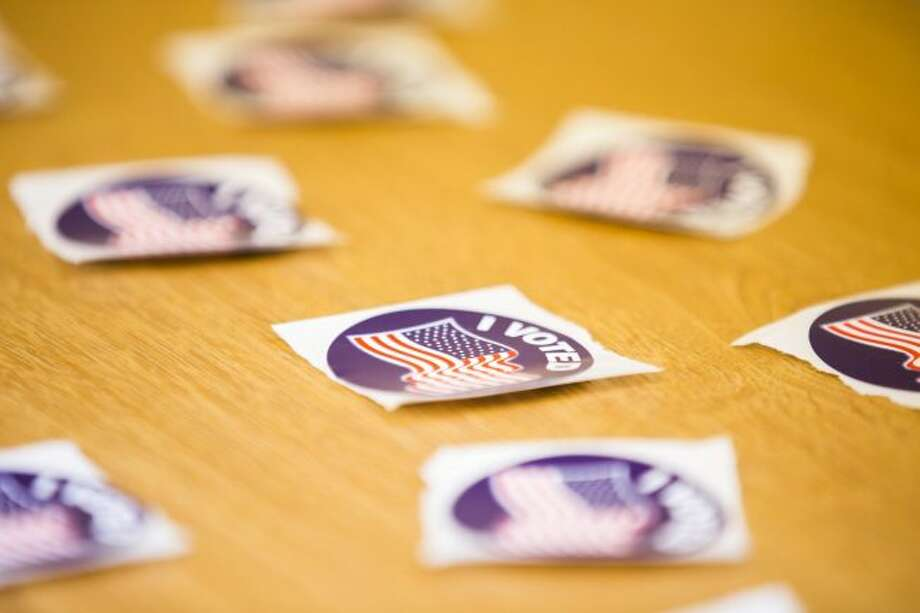 Voters will take to the polls in a little more than a week, and on the ballot in many areas will be candidates for local school boards. (Herald Review file photo)