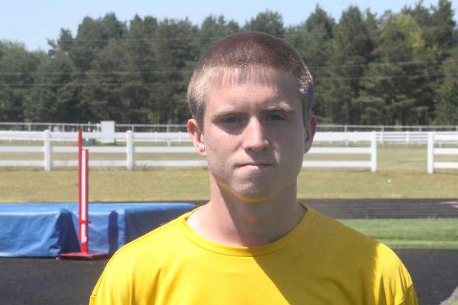 Kyle Stokes