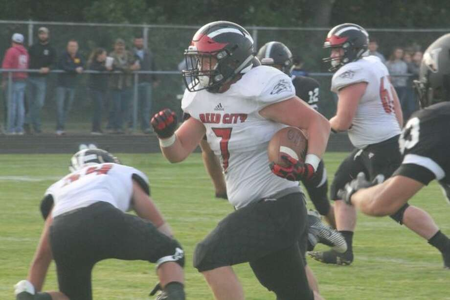 Zach Wirgau and the Coyotes hope to be on the move against Clare.