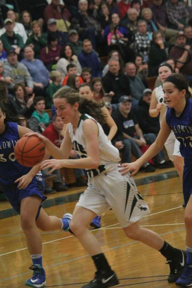It's another year of Pine RIver girls basketball.