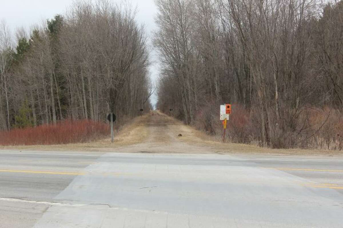 White Pine Trail in Osceola County (Pioneer file photo)