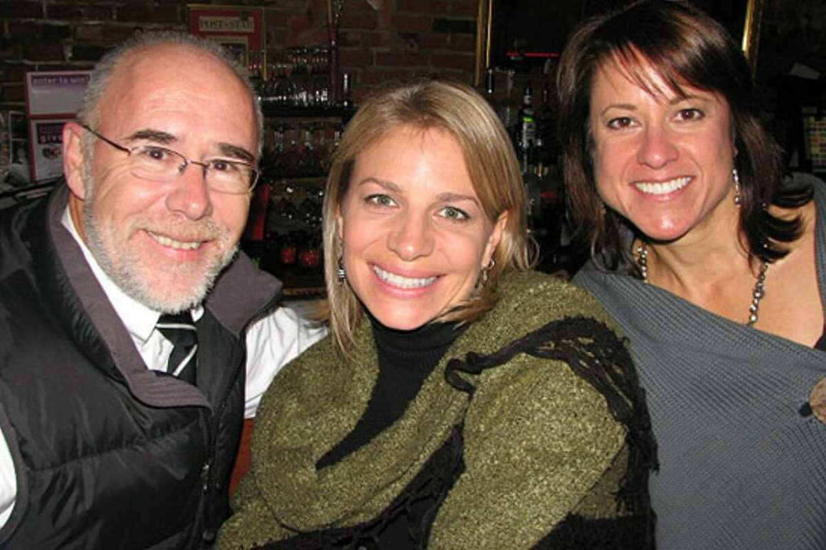Were you seen at 2008 Nov. 4 Election Night at Circus Cafe?
